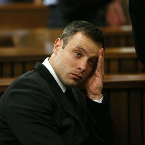 Oscar Pistorius: l'incroyable tentative d'escroquerie