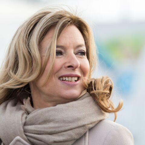 Valérie Trierweiler: un nouvel homme dans sa vie