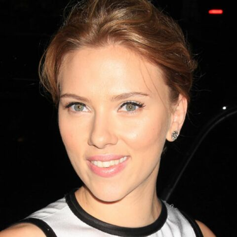 Scarlett Johansson, réalisatrice