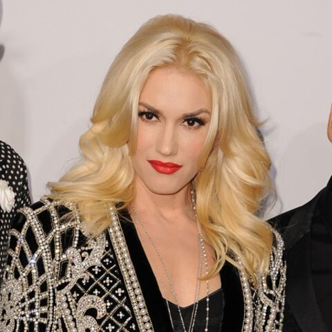 T'as le look… Gwen Stefani