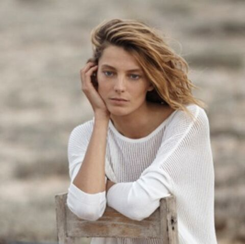 Daria Werbowy dans les pas de Miranda Kerr