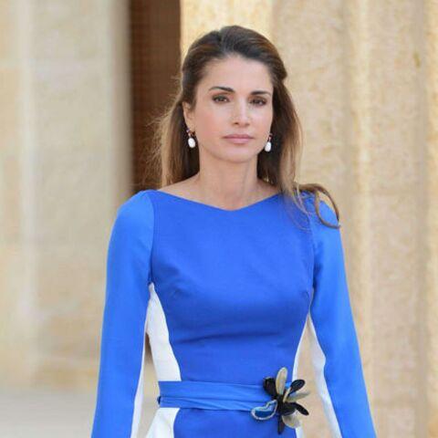 Rania de Jordanie: telle mère, telle fille