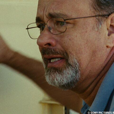 Capitaine Phillips, général Tom Hanks (****)