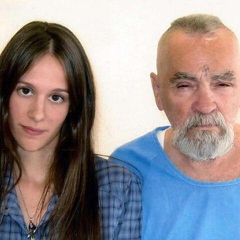 Charles Manson va se marier en prison