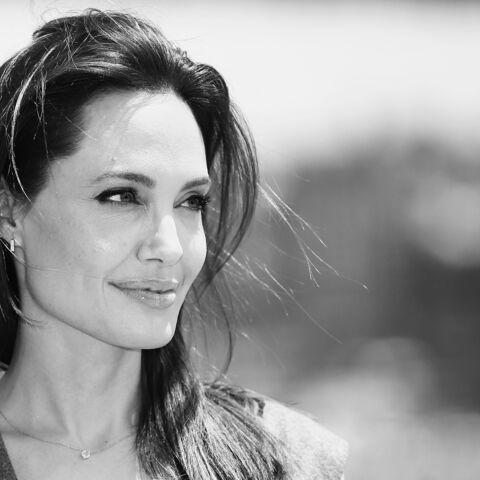 Angelina Jolie, inspirée par Brad Pitt pour Unbroken