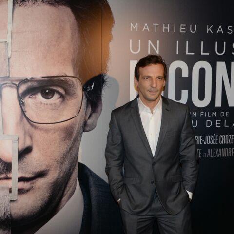 Mathieu Kassovitz: «Je me moque qu'on m'aime ou pas»