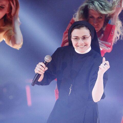 Soeur Cristina, du pape à la pop