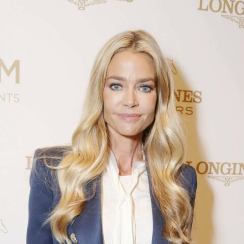 Charlie Sheen séropositif: Denise Richards savait