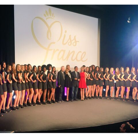 Miss France 2016 est là!