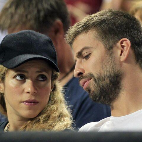 Shakira et Gérard Piqué: l'affaire de la sextape