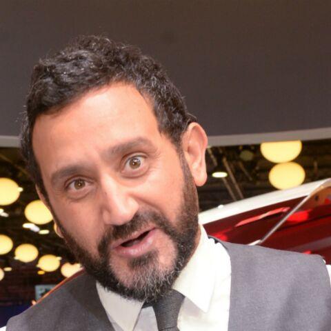 Cyril Hanouna: «Le jour où je fais Danse avec les Stars, c'est que je suis au fond du trou»