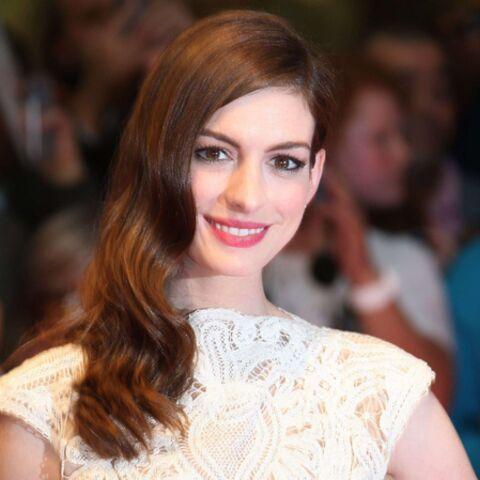 Anne Hathaway incarnera Fantine dans Les Misérables