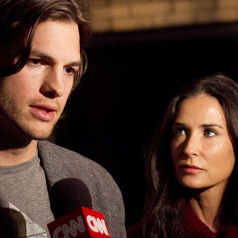Ashton Kutcher papa mystère du bébé de January Jones?