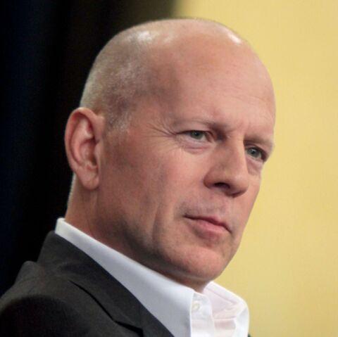 Bruce Willis fier de sa «Deb»