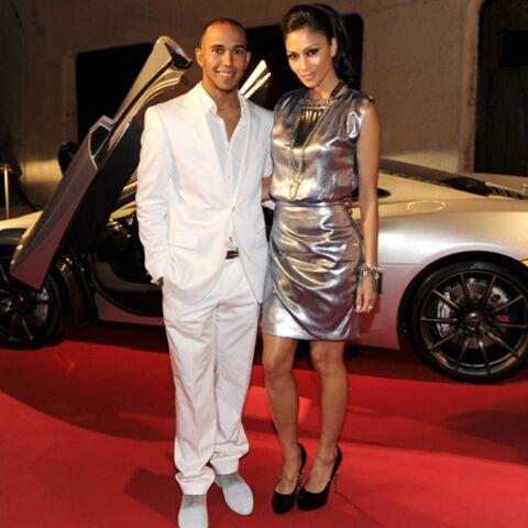 Lewis Hamilton et Nicole Scherzinger: la sortie de route est proche