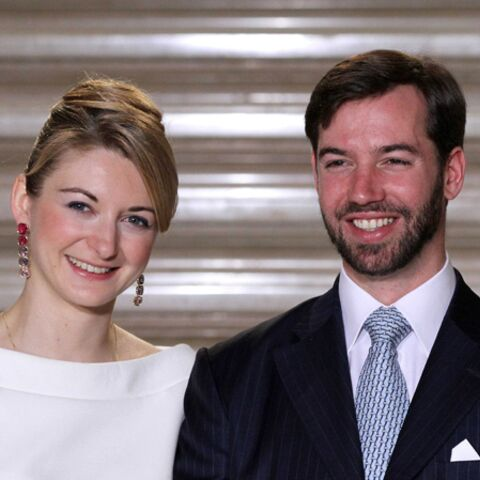 Guillaume de Luxembourg va épouser Stéphanie