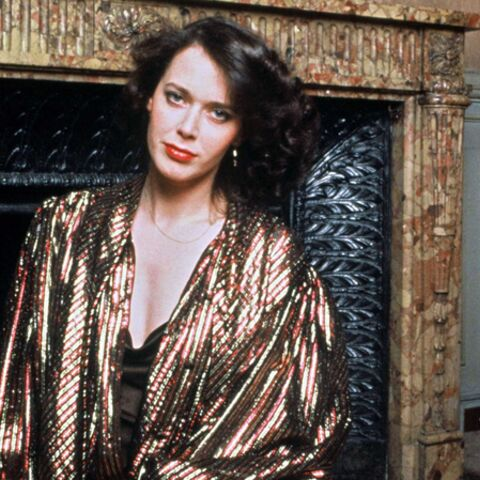 Fashion flash-back – Sylvia Kristel
