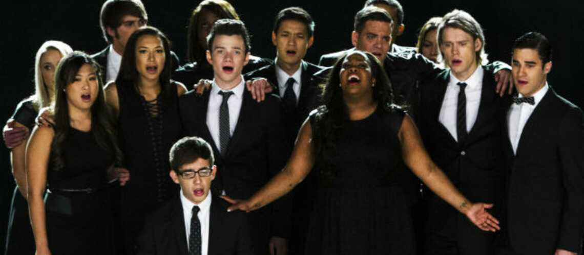 Glee: la fin annoncée d'une série culte