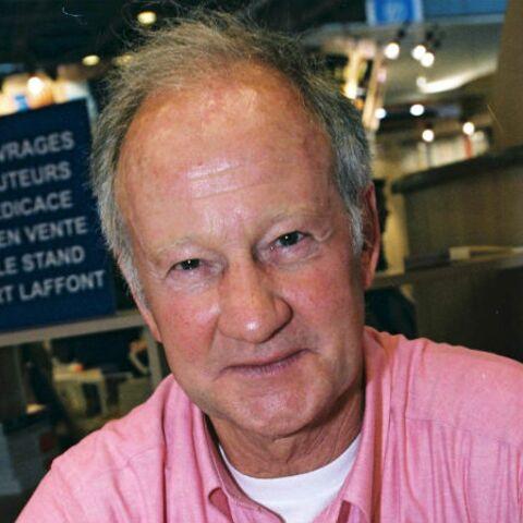 Dix ans de prison pour «l'ostéo des stars» Pierre Pallardy