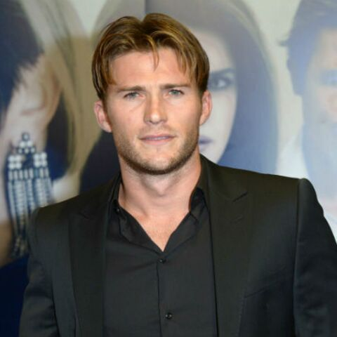 Scott Eastwood, un « fils de » dans 50 Shades of Grey?
