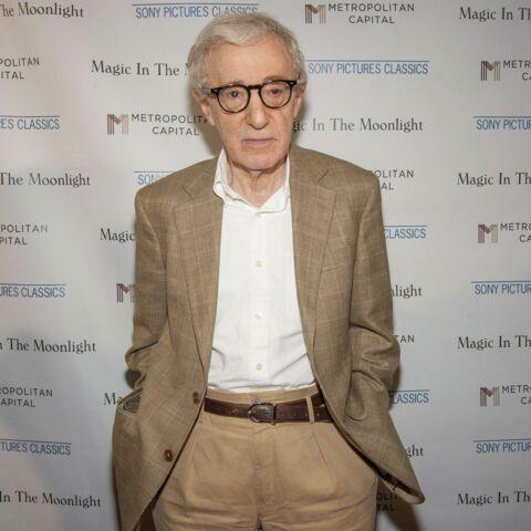 Woody Allen: Magicien et réalisateur