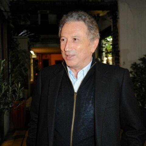 Michel Drucker: ses 50 ans de carrière célébrés à Caen