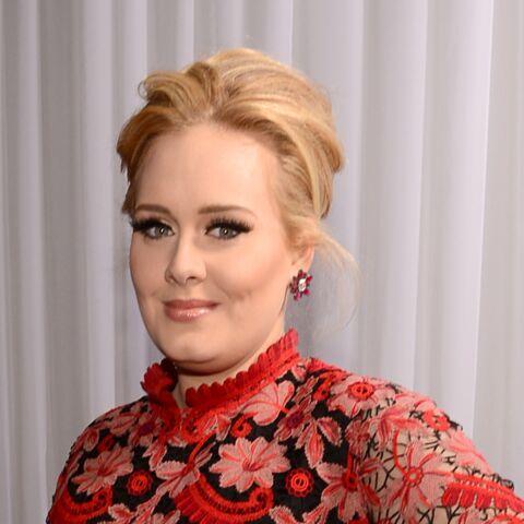 Adele, son retour surprise?