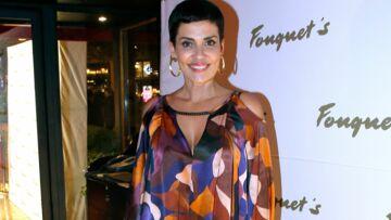Gala By Night: Un régal de soirée pour Cristina Cordula au Fouquet's