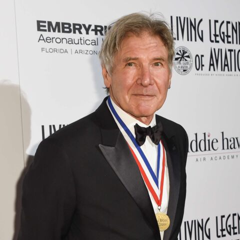 Pour Harrison Ford, Star Wars change la vie