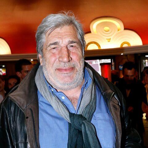 Jean-Pierre Castaldi cambriolé