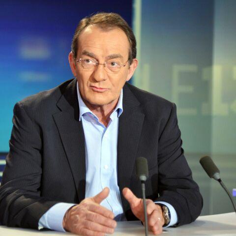 Jean-Pierre Pernaut: «Bruno Masure? Je ne sais pas qui c'est»