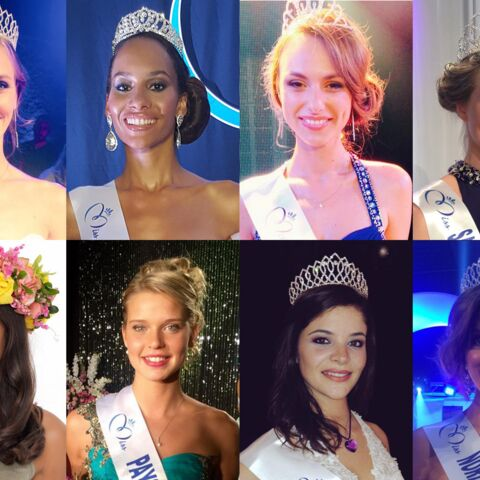 Quelle Miss France sera élue samedi à Lille?