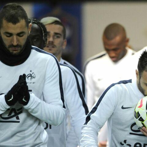 Karim Benzema bientôt entendu dans l'affaire Valbuena