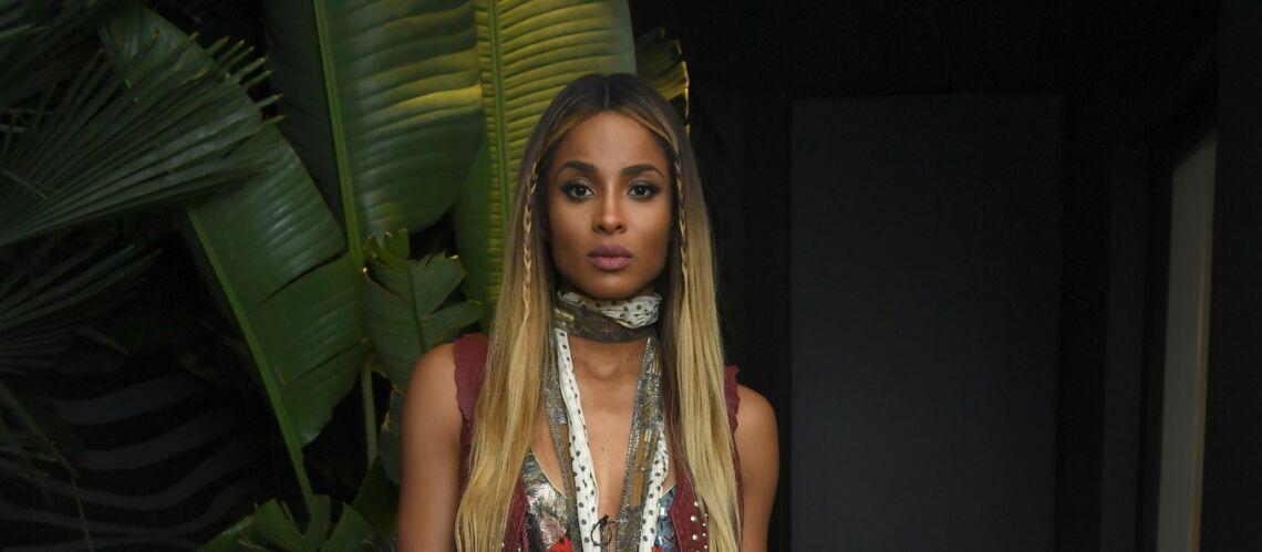 """Ciara signe pour Revlon… Et c'était sa """"destinée"""""""