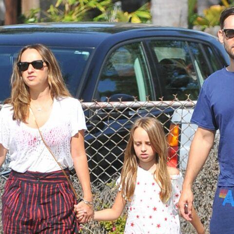 Tobey Maguire divorce de sa femme Jennifer Meyer