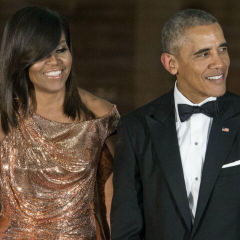 Michelle Obama: comment elle a souhaité un joyeux anniversaire à Barack Obama pour ses 56 ans?