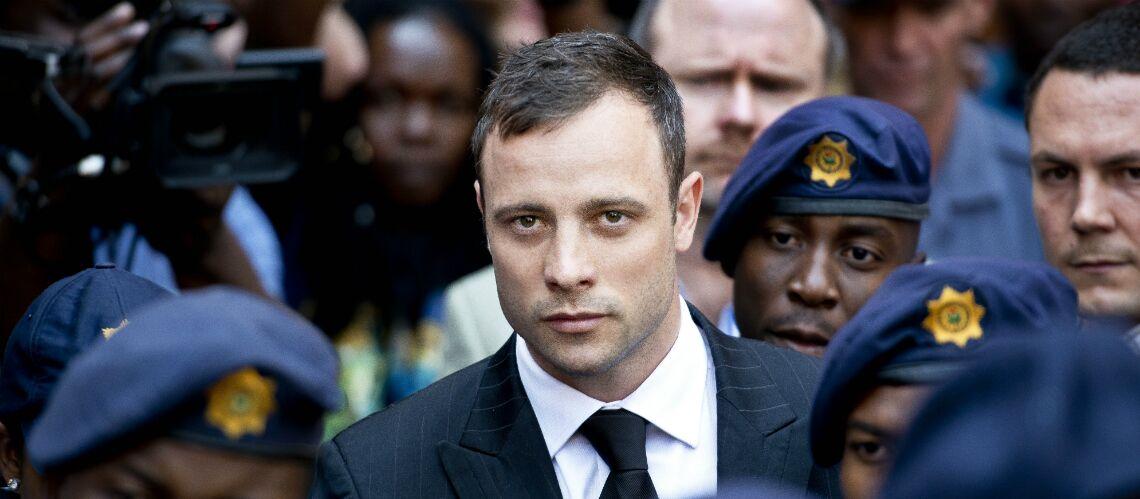 Oscar Pistorius: sa sortie de prison secrète et anticipée provoque un tollé