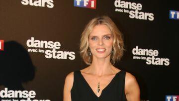 PHOTO – Danse avec les stars: Sylvie Tellier reçoit le soutien de sa maman