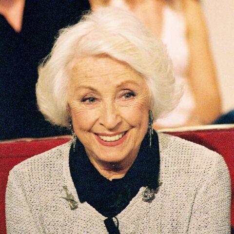 Danielle Darrieux est morte à l'âge de 100 ans