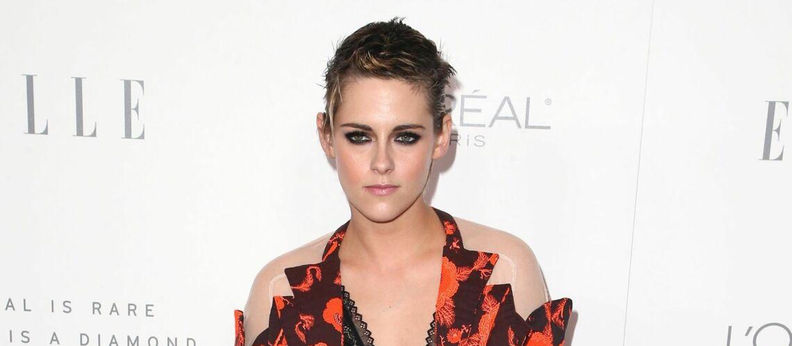 """Kristen Stewart: comment elle a """"sauvé"""" plusieurs femmes victimes de harcèlement sexuel"""