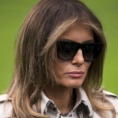 Un sosie de Melania Trump à la Maison Blanche: une théorie complètement folle se développe sur la toile