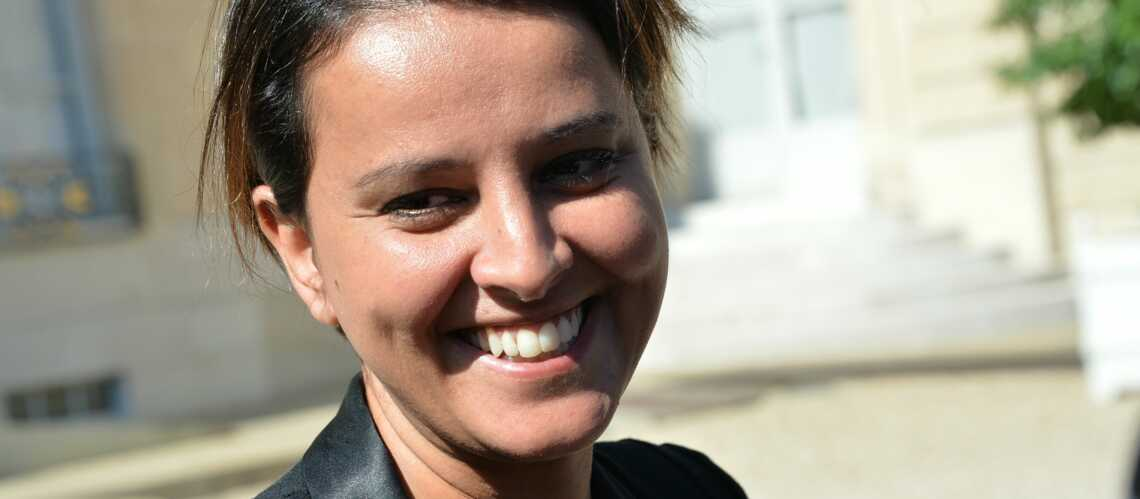 Najat Vallaud-Belkacem prépare son retour… en librairie