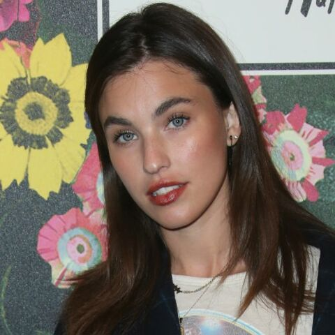 PHOTOS – Rainey Qualley, la fille d'Andy Mc Dowell, fait sensation à la soirée H&m & Erdem