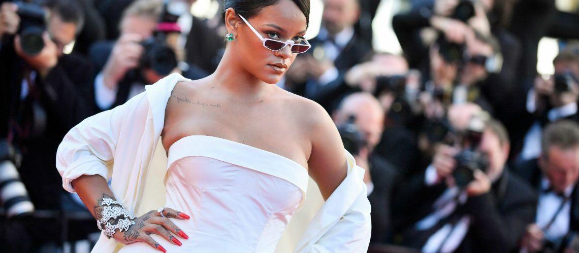 Rihanna, Bella Hadid, Kate Middleton: les croqueuses de diamants