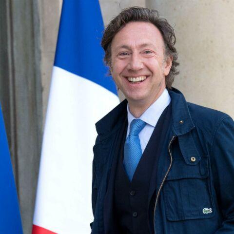 Stéphane Bern convoqué place Beauvau… à cause d'un tweet qui aurait déplu au ministre de l'Intérieur