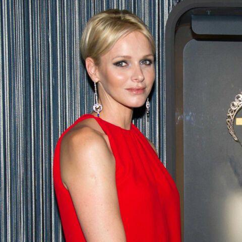 Charlène de Monaco invitée prestigieuse des Arts Décoratifs