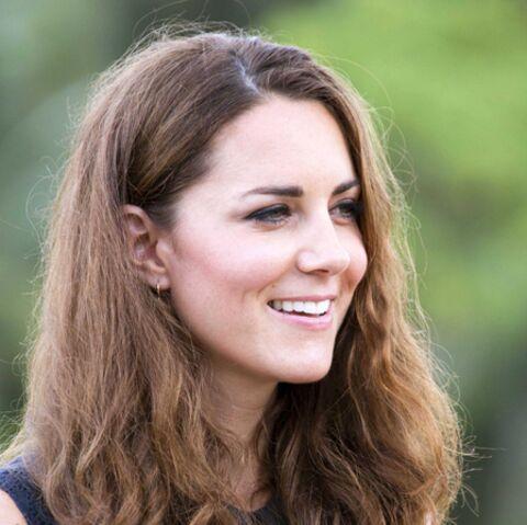 Kate Middleton retrouve une vie normale