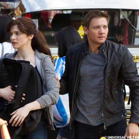 Jason Bourne, l'héritage dans la peau