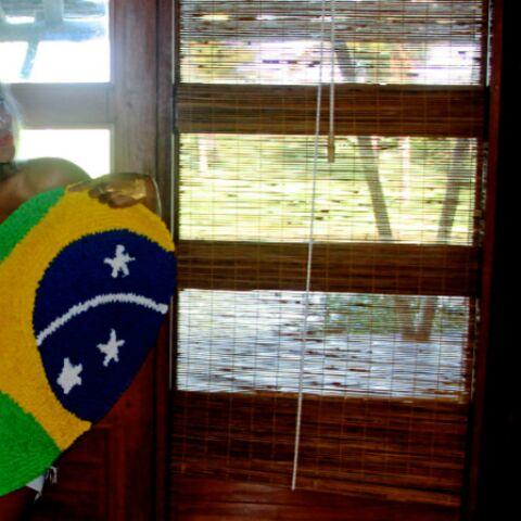 Beyoncé flambe au Brésil