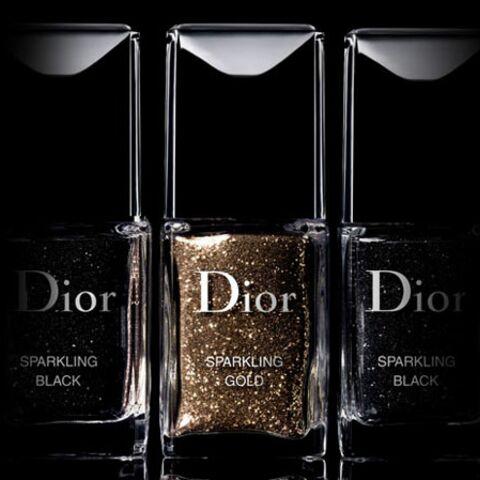 Habillez vos ongles 'Di'or'